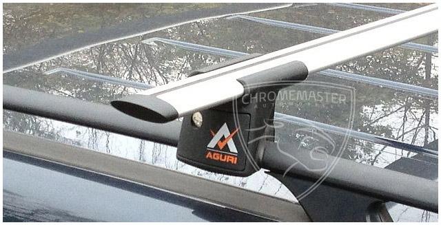 Citroen c3 roof rails фото